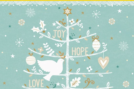 chas christmas cards and diaries 2017 chas