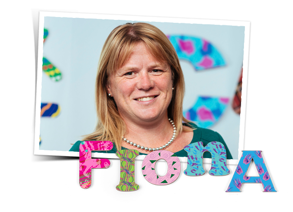 Profile image of Fiona Gillespie