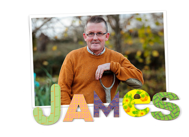 Profile image of James