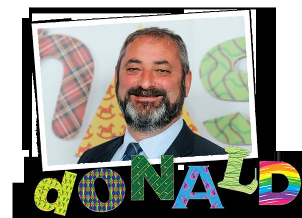 Profile image of Donald MacDonald