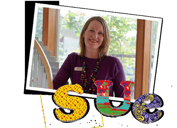 Profile image of Sue Hogg