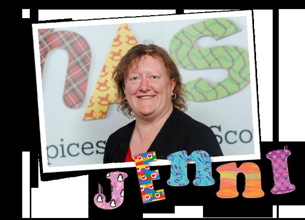Profile image of Jenni Fairbairn