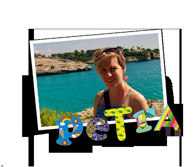 Profile image of Petra - Activities Volunteer & Letter Writer