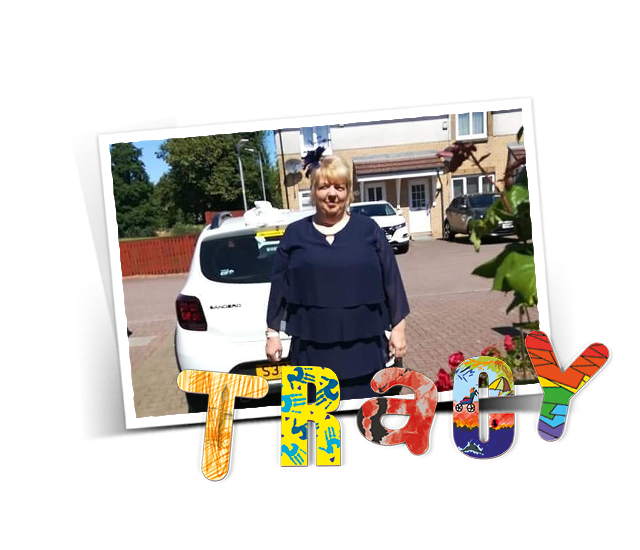 Profile image of Tracy - Volunteer