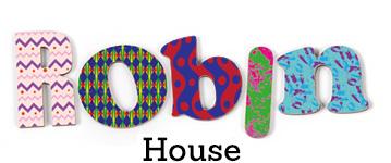 Robin House