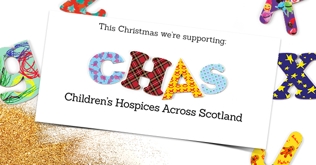 CHAS Christmas Fundraising for Corporates