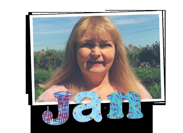 Profile image of Jan